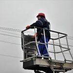 Специалисты Воронежэнерго оперативно восстанавливают электроснабжение потребителей
