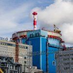 Калининская АЭС подтвердила высокий уровень развития производственной системы «Росатом»