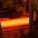На Украине продолжает падать металлургия