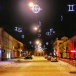 Ярославских энергетиков поблагодарили за украшение города