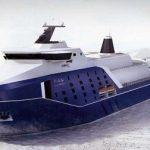 «Атомфлот» планирует построить самый мощный в мире атомный ледокол «Лидер» до конца 2027 года