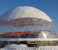 энергосберегающий купол