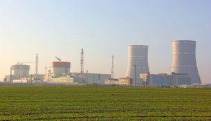 Беларусская АЭС