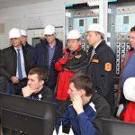 Надеждинский металлургический завод запустил самую энергоэффективную электростанцию на Урале