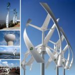 Изготовление лопастей для ветрогенератора своими руками: технические подробности для домашних умельцев