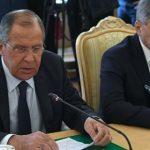 Лавров призвал генсека ООН помешать США вернуть жесткие санкции в отношении Ирана