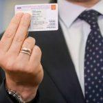 В России заменят бумажные паспорта на электронные к 2024 году