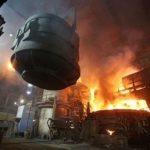 Украина укрепила позиции в рейтинге выплавки стали