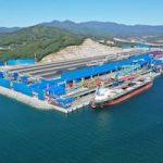 Грузооборот «Восточного порта» превысил 25,5 млн тонн угля в 2019 году