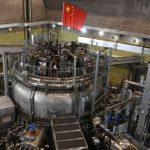 """Китайское """"искусственное Солнце"""" разогрелось до 100 миллионов градусов"""