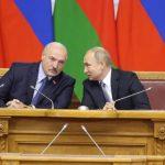 Лукашенко: Путин предложил компенсировать Белоруссии $300 миллионов