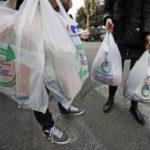 В Тунисе с 1 марта запрещается использование пластиковых пакетов