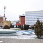 21 февраля атомные станции Украины выработали 252,55 млн кВт·ч электроэнергии