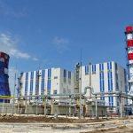 На парогазовом энергоблоке Сызранской ТЭЦ выполнен капремонт газотурбинных установок