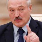 Белоруссия настаивает на пересмотре цен на поставляемый в страну российский газ