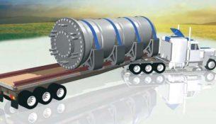 модульный реактор