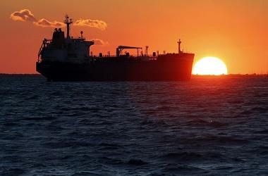 судно корабль танкер