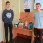 Школьники из Ладыжина разработали чрезвычайно дешевый способ очистки воды от химического загрязнения