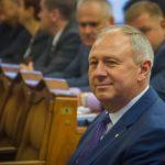 Треть миллиарда долларов: Румас поведал о потерях Беларуси из-за налогового маневра