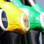В Беларуси с 30 марта на 1 копейку дорожает автомобильное топливо