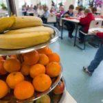 В школах Берлина учат экономно использовать продукты