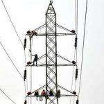 На Ямале 55 км ЛЭП «НПГЭ –Холмогорская» оснастили спиральной арматурой и гасителями вибрации