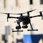 Discoms используют дроны для обслуживания инфраструктуры