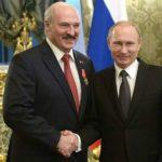 Путин назвал цену на газ для Беларуси на 2022 год