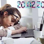 Зеркальная дата 20.02.2020 — чего ожидать в этот день?