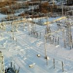Модернизация подстанции 220 кВ «Чара» для электроснабжения Удоканского месторождения меди обошлась в 500 млн рублей