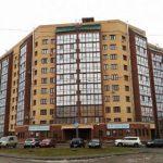 Смоленскэнерго обеспечило электроснабжение новых многоквартирных жилых домов