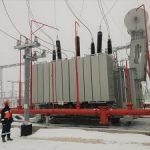 ФСК установила 6000 новых опорно-стержневых изоляторов в 11 регионах Сибири