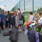 МВФ: Украина быстро теряет трудоспособных жителей