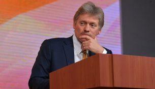 Дмитрий Песков. Фото kremlin.ru