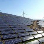 В самом большом районе Китая мощности возобновляемой электроэнергетики достигли 37 ГВт
