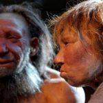 Найдено ритуальное захоронение неандертальцев