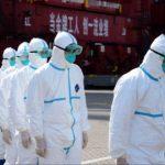 Китайский коронавирус, актуальное на 16 февраля