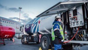 Газпром нефть работник