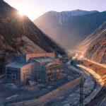 Зарамагская ГЭС-1  стала третьей по мощности среди гидроэлектростанций Северного Кавказа