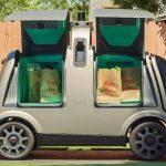В США разрешили испытать автономное авто без руля