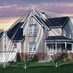 Энергоэффективное строительство: может ли дом быть слишком герметичным?