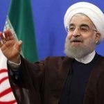 Рухани: администрация США не сделали никаких действий для возвращения к СВПД
