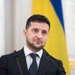 Зеленский подсчитал доходы Украины отпятилетнего транзита газа