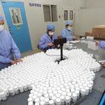 В Китае выдали кредитов на $ 136 млрд для борьбы с коронавирусом