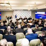 Игорь Маковский подвел итоги работы блока безопасности в 2019 году и наметил первоочередные задачи на ближайшую перспективу
