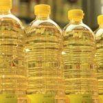 Украина – мировой лидер поставок подсолнечного масла