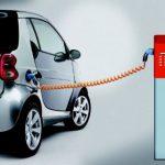 В Харькове муниципальные парковки планируют оборудовать зарядками для электромобилей