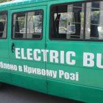 Украинец создал электрический микроавтобус для серийного производства