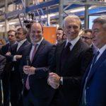 «Газпром нефть» и Газпромбанк разработают цифровую закупочную платформу