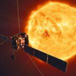 NASA: Солнце вступило в новый «солнечный цикл»